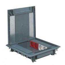 088070 Legrand Напольная коробка на 8 модулей