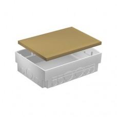 ISM50330 Schneider Electric Установочная Коробка на 6 - 8 модулей