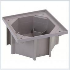 KGE170-23 Simon Connect Коробка встраиваемая влагостойкая в стяжку
